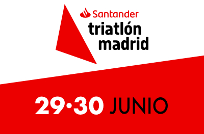 SANTADER TRIATLÓN MADRID