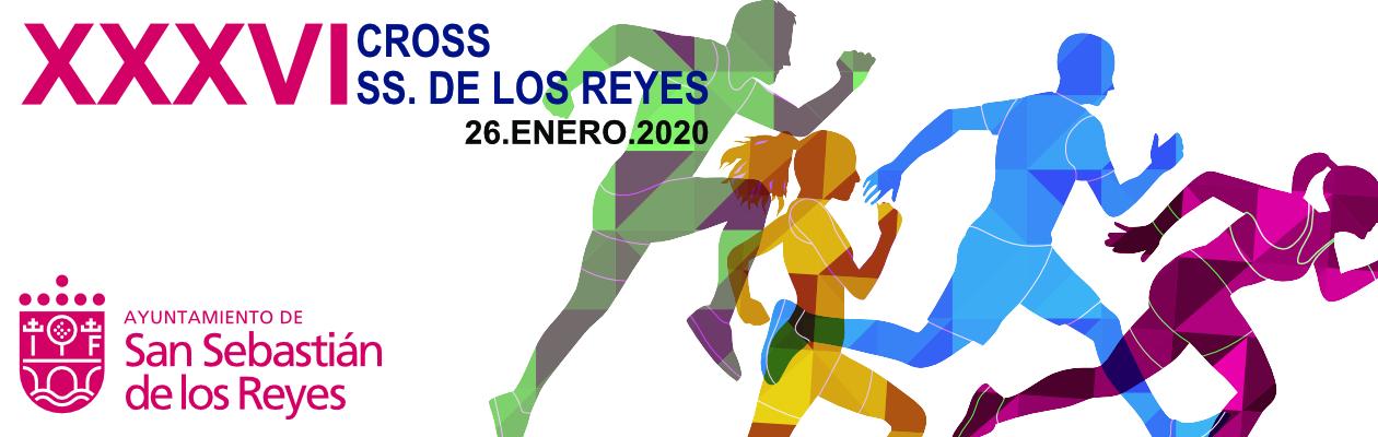 CROSS SS. DE LOS REYES