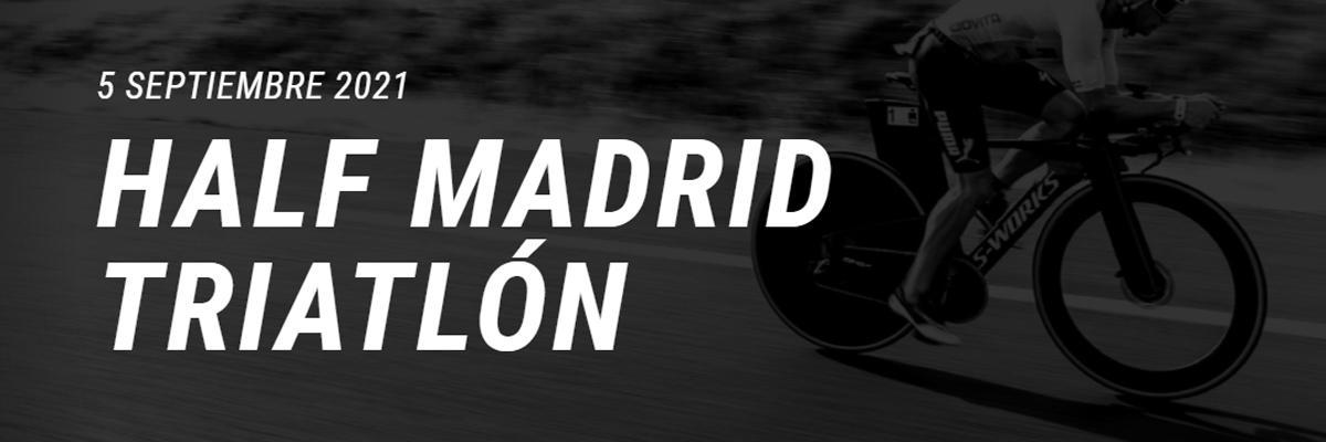 HALF MADRID