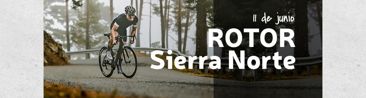 Rotor Sierra Norte