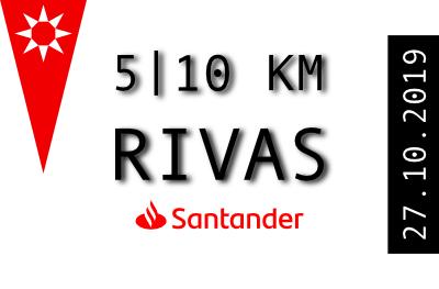 5 |10 KM RIVAS