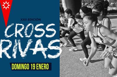 CROSS RIVAS
