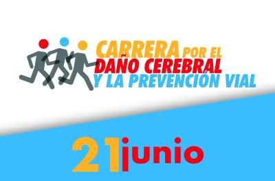 CARRERA POR EL DAÑO CEREBRAL